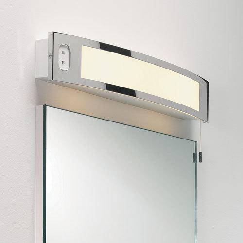 Astro SEVILLE SHAVER fürdőszobai lámpa - 0347 - lámpa, csillár, világítás, Vészi lámpa webáruház